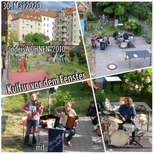 Collage_Konzert_Trigane